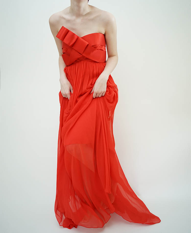 【MARCHESA】red(11号/11T)