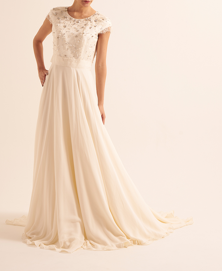 【JENNY PACKHAM】Dewdrop(UK10/13号)