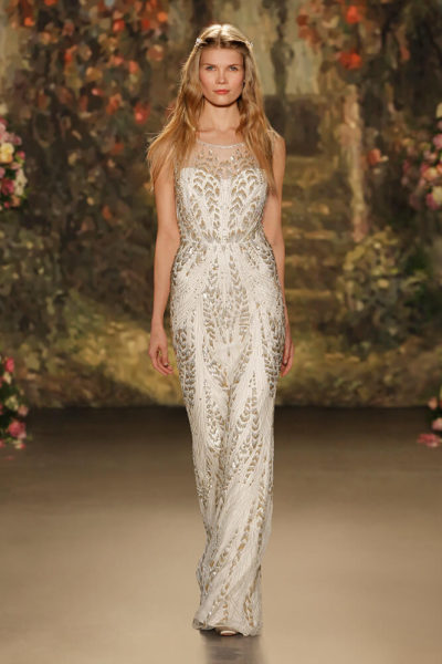 【Jenny Packham】HERMIA(UK6/9T)