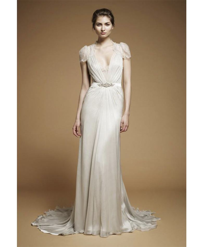 【JENNY PACKHAM】Aspen(UK4/7号)